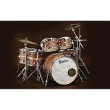 PREMIER North American Maple Drum Kit One Series [Full Kit] - Tarcross Edition - Drum Kit